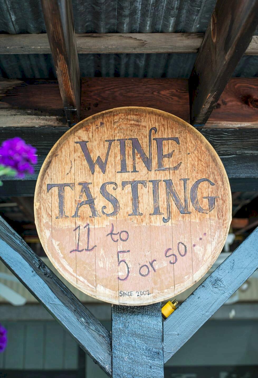 På lyset i Oregon – USA:s nya vinmecka