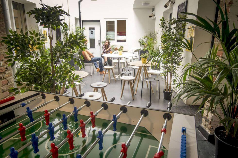 5 billiga hotell och vandrarhem i London