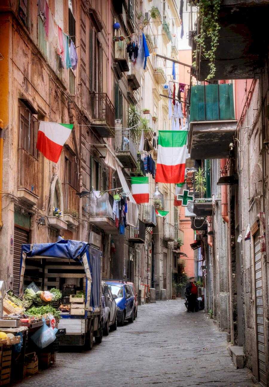 7 trevliga avstickare från Rom