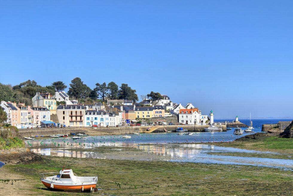 5 vackra franska öar du förmodligen inte känner till – men borde besöka