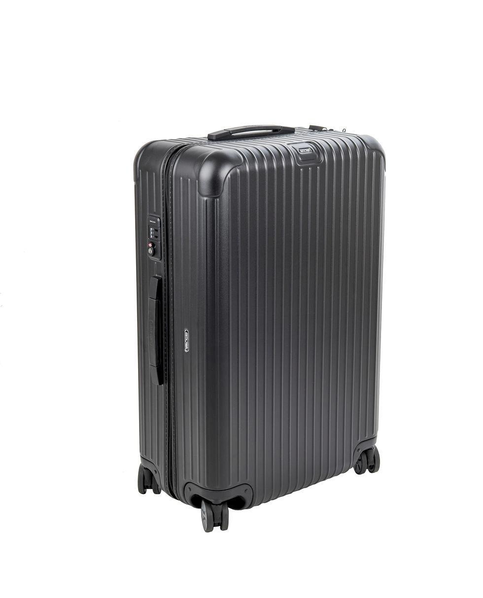 10 resväskor i stort test – bästa valet för resan