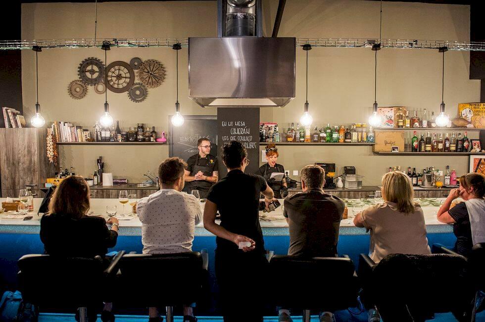 12 tips – Mallorcas hetaste restauranger och barer