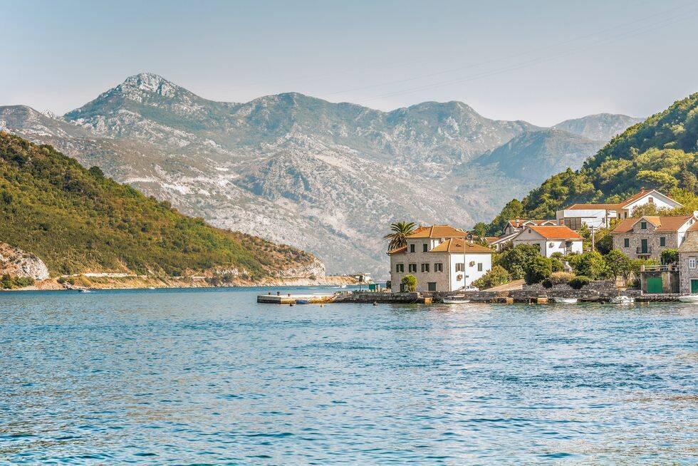 14 vackra platser du inte får missa i Montenegro