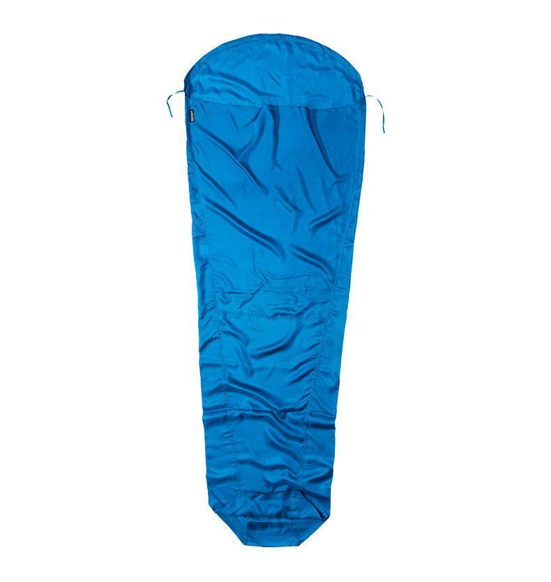 Reseprylar: Bästa sovsäckarna för resan