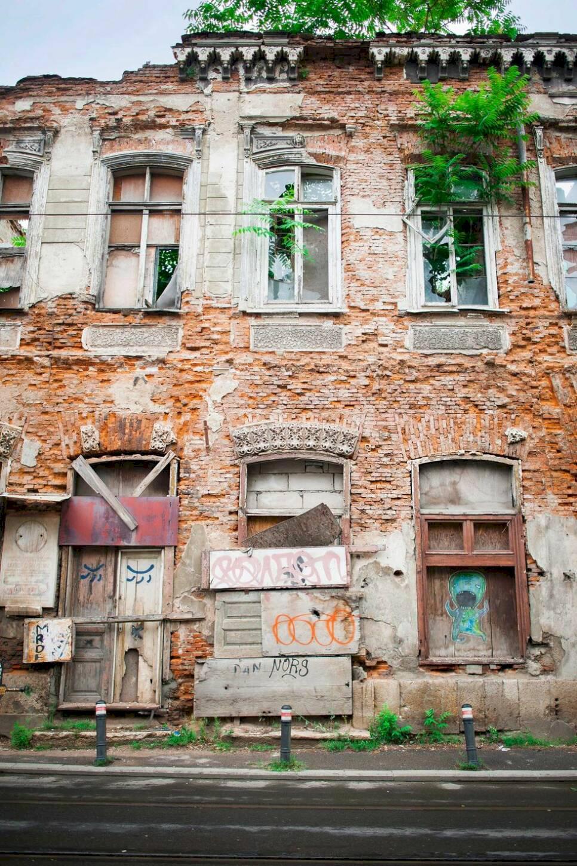 Guide: Bukarest