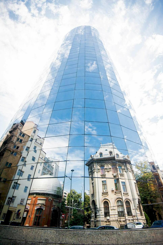 Bukarest – uppstickare i öst