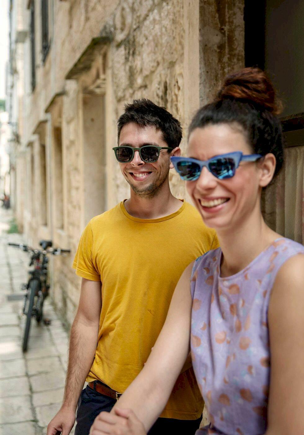 Lugna dagar på kroatiska Vis – nya