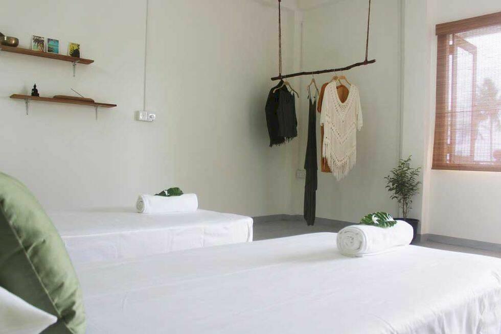 6 hotell för vego-resenärer – här både äter och sover du gott