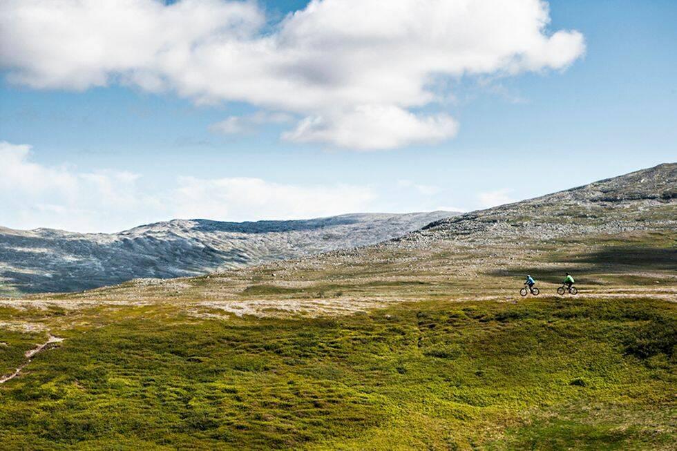 Äventyr i Sverige – 10 favoriter från norr till söder