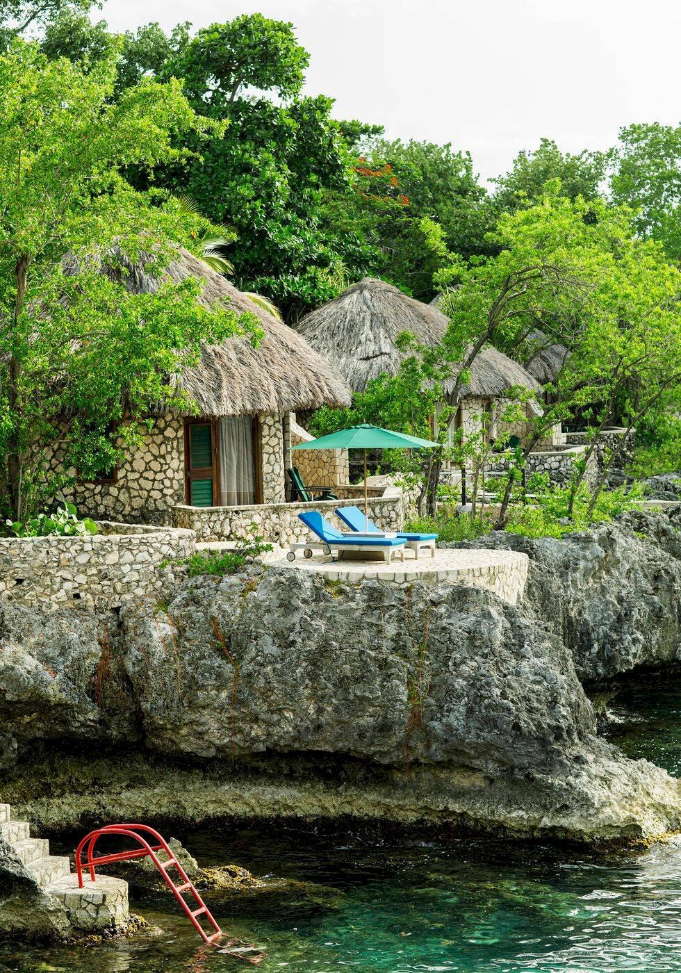 Guide: Jamaica
