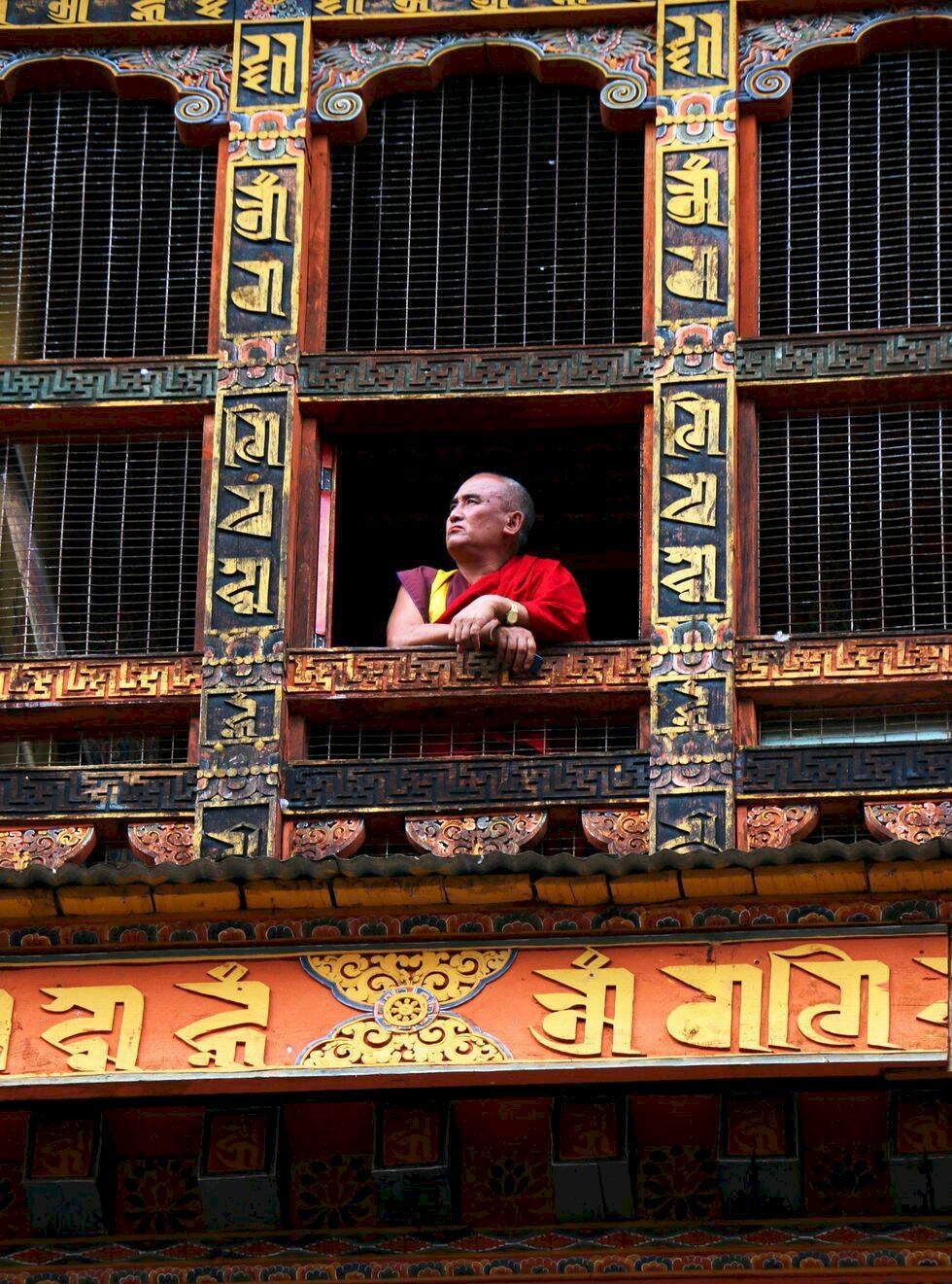 Bhutan – på rundresa i sagolandet