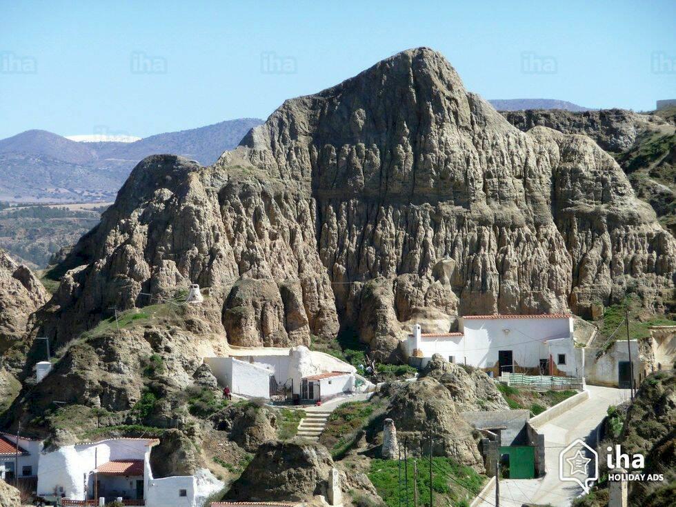 Listan: Här är Spaniens mest unika hotellupplevelser