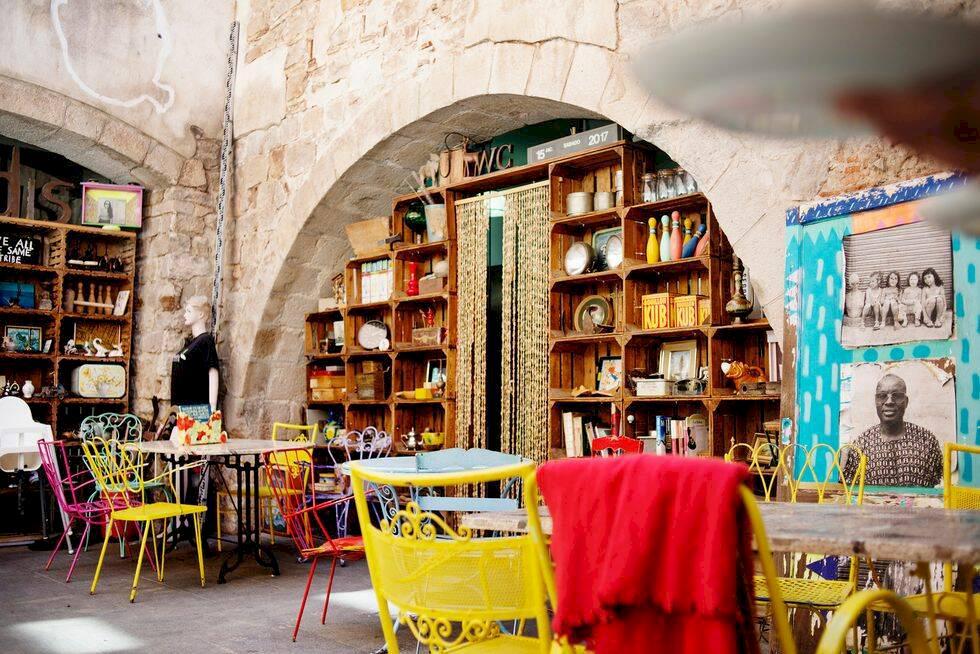 Barcelona – 15 turistfria favoriter