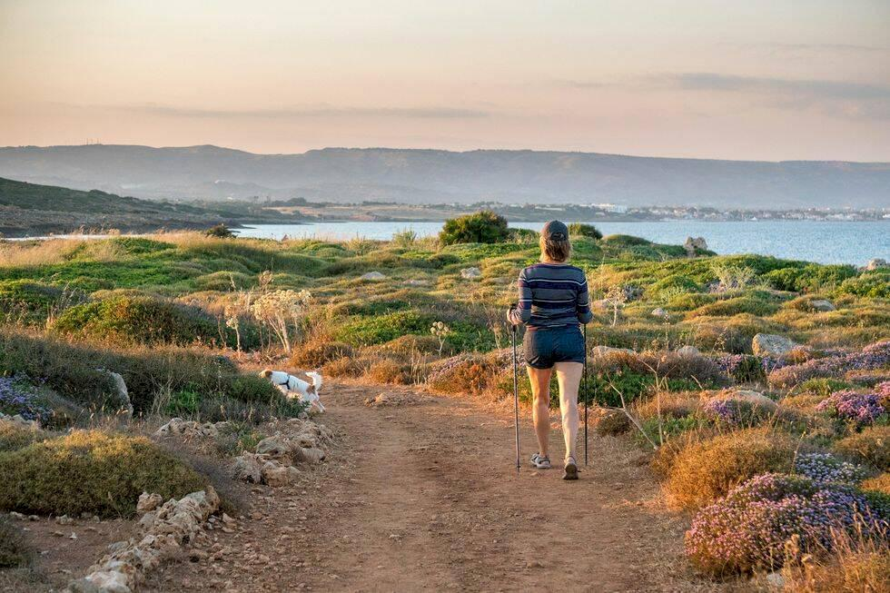 Vandra i Europa – 8 sköna dagsturer