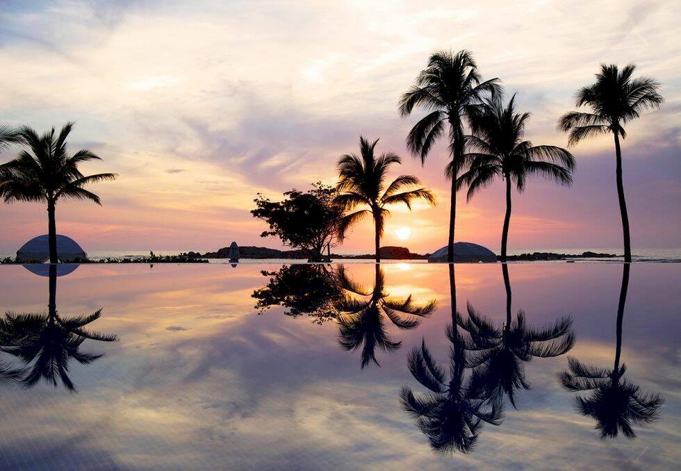 26 anledningar till varför du borde resa till Mexiko