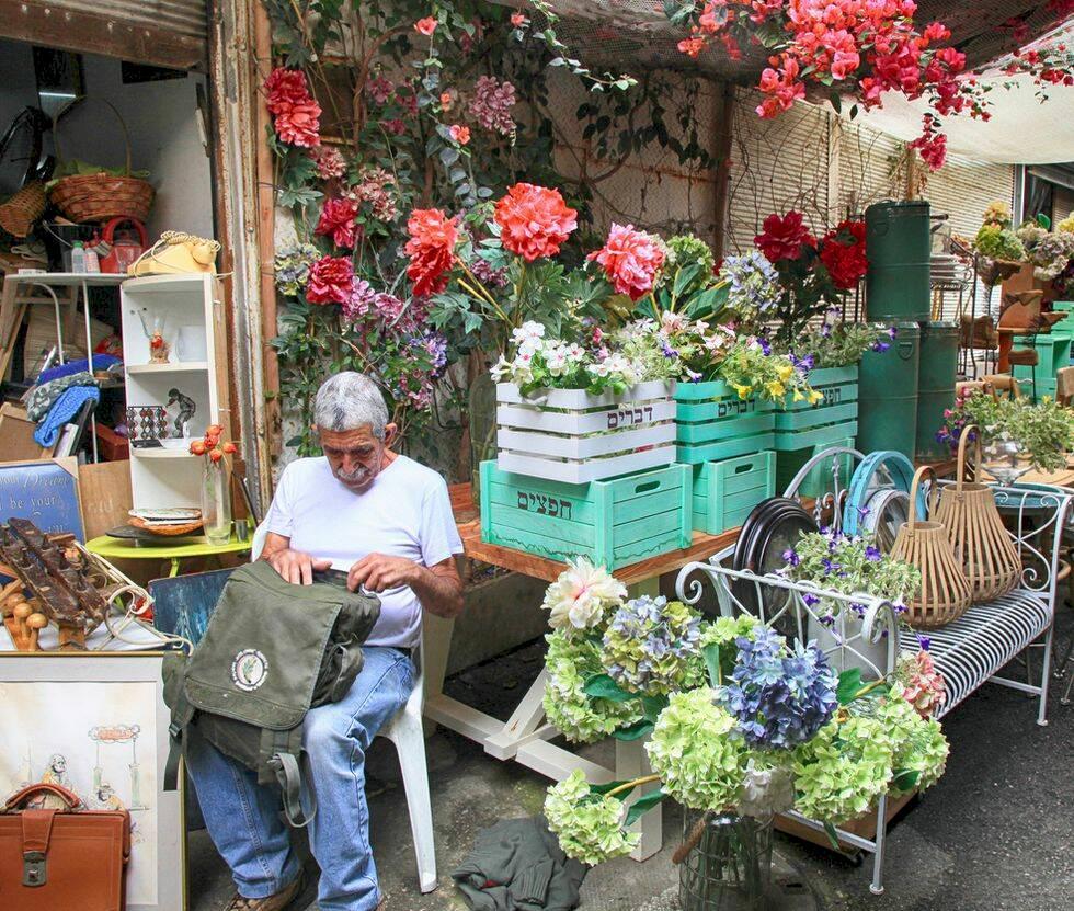 6 ställen du inte får missa i Tel Aviv