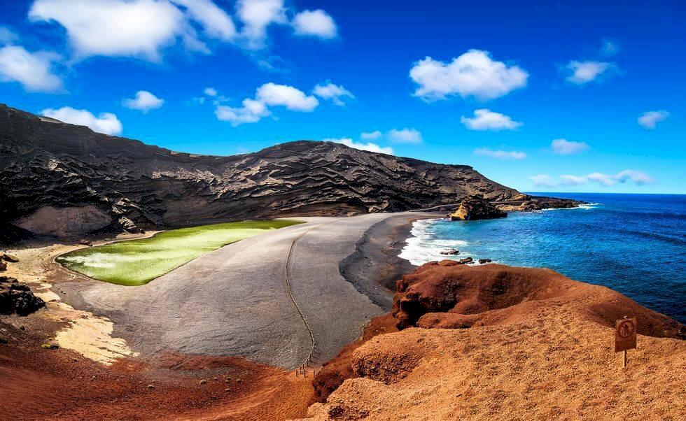 Vagabond korar: Världens 25 bästa stränder