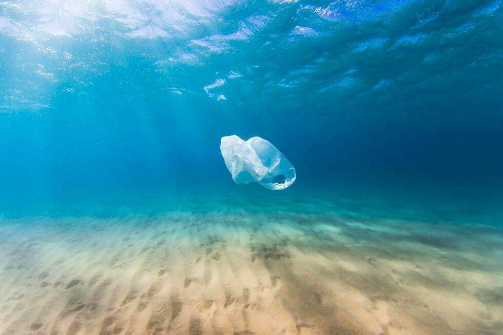 Karibiska paradisön förbjuder plastföremål för engångsbruk