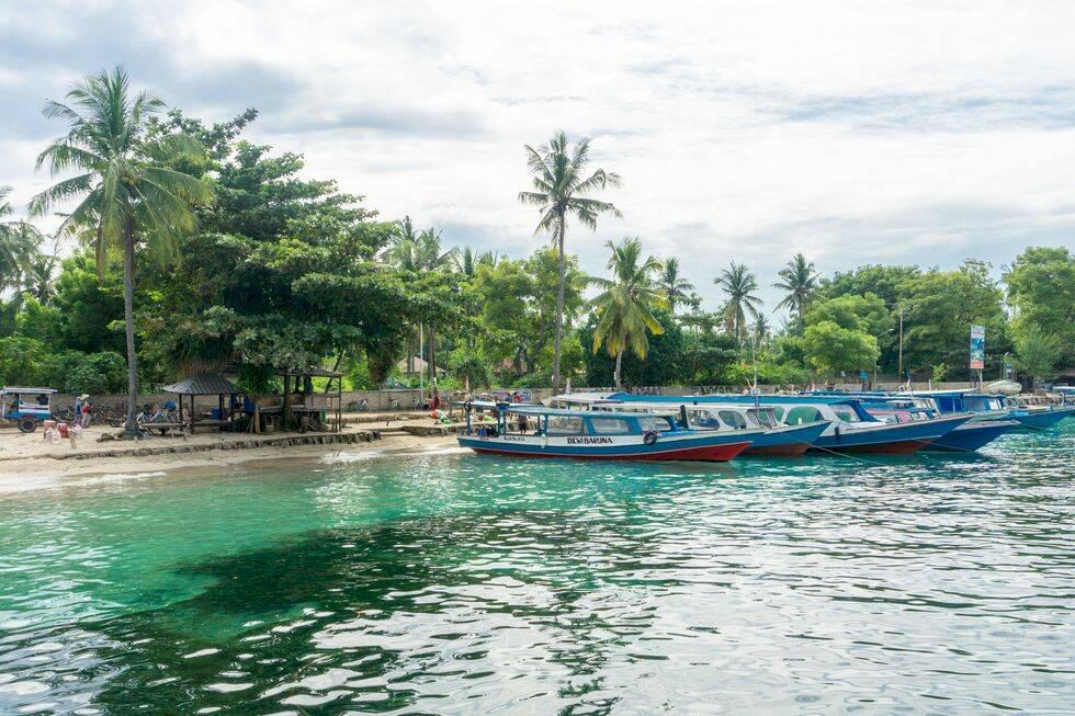 Insidertipset: 5 höjdpunkter på Lombok