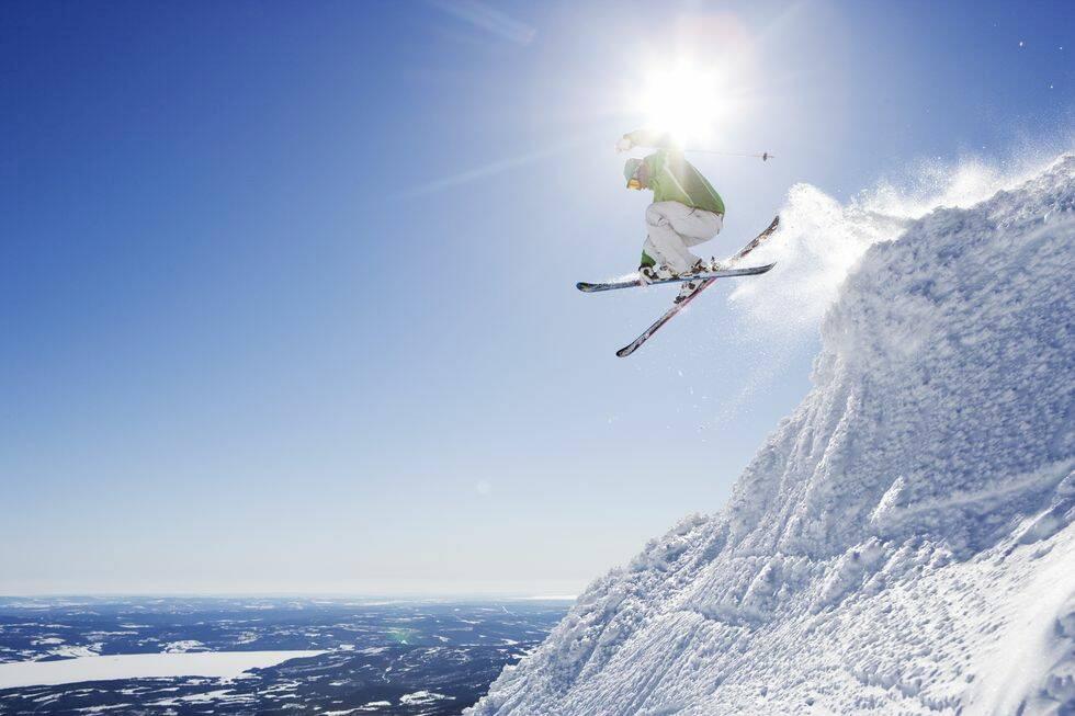 Världens bästa skidorter utsedda