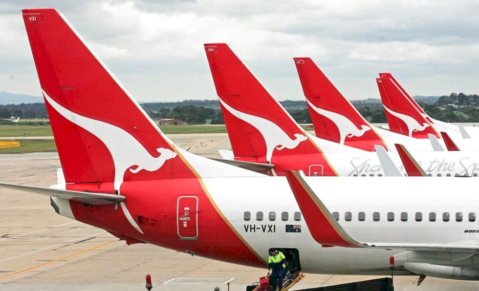 Här är världens säkraste flygbolag