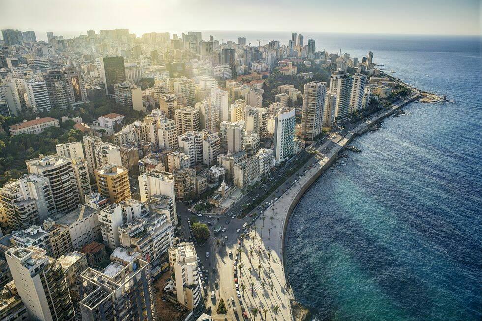 Vagabond listar: 6 bästa städerna 2019