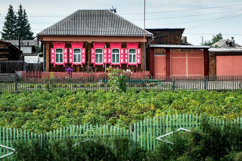 Transsibiriska – världens längsta tågresa