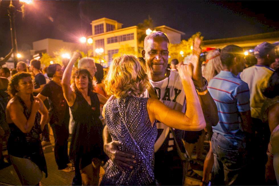 Santiago – Kubas musikaliska hjärta