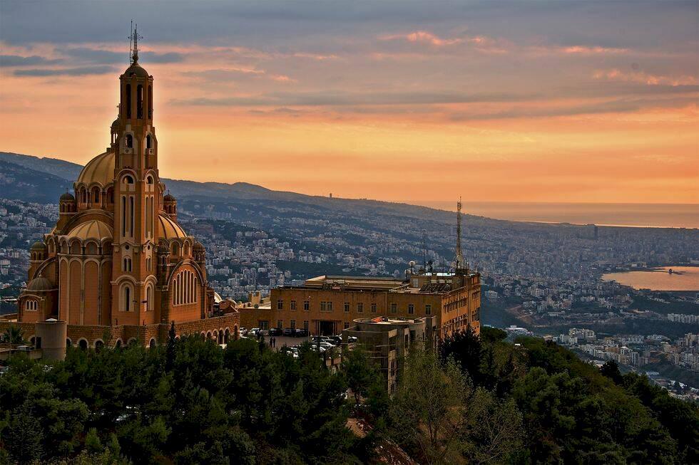 Nytt direktflyg från Stockholm till Beirut