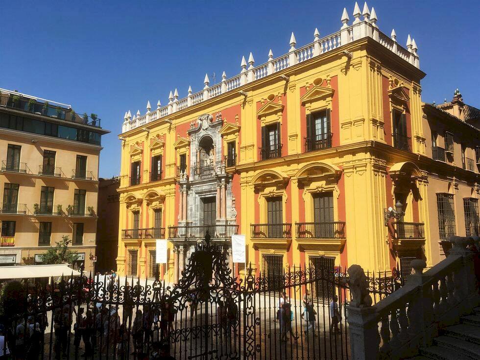 48 timmar i Málaga – flamenco, sköna barer och läckra tapaskrogar