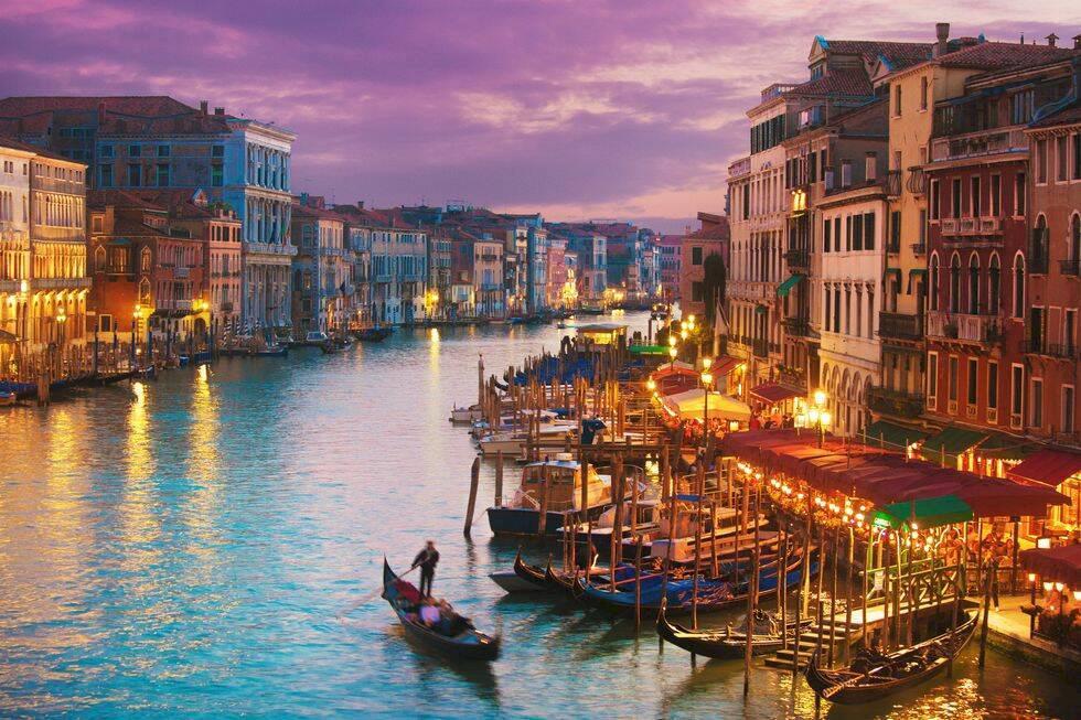 Venedig har infört inträdesavgift för turister