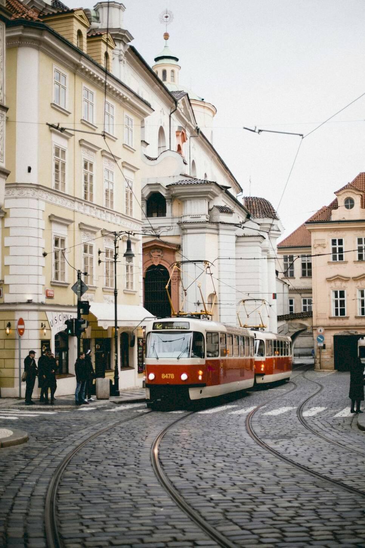 48 timmar i Prag – ölspa och lyx till budgetpris
