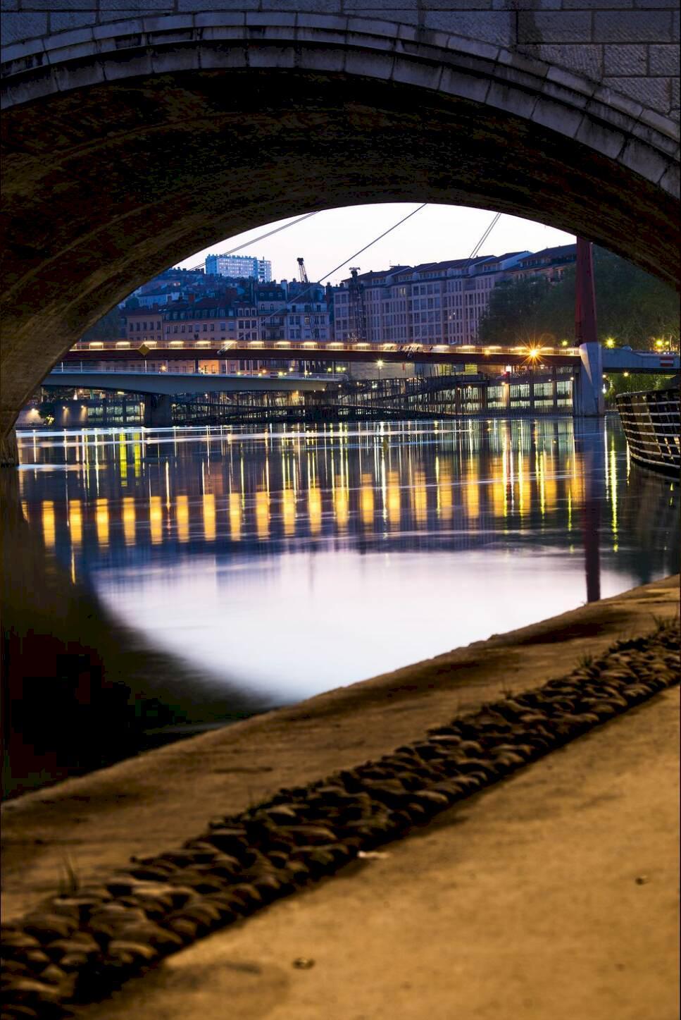Lyon – Frankrikes matmetropol