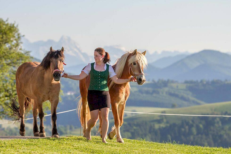 10 lyxiga lantgårdar i Europa