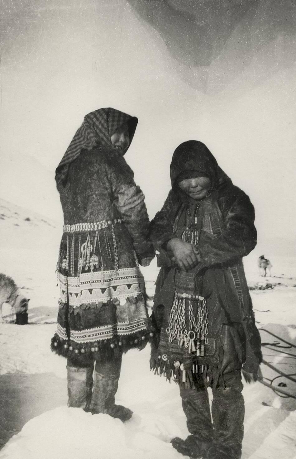 Ny fotoutställning: 150 år av världen skildrat av resande svenskar