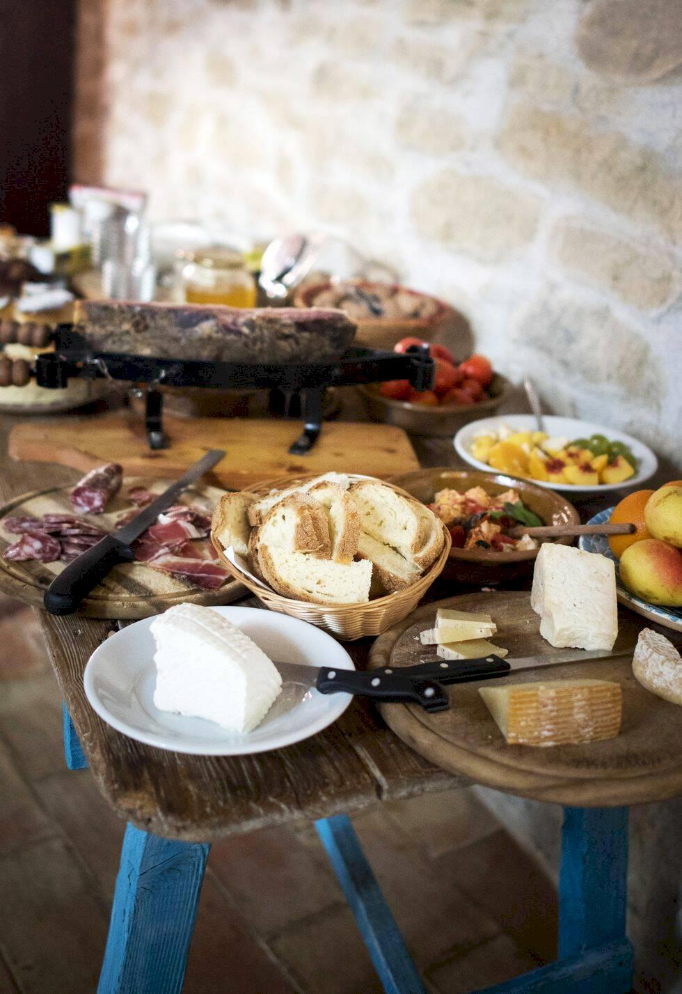 SydÙ�stra Sardinien – en medelhavsdröm