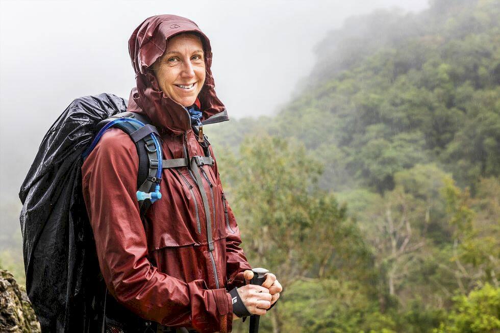 Taiwan – tropisk trekking