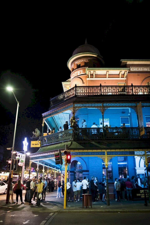 10 coola ställen i Perth