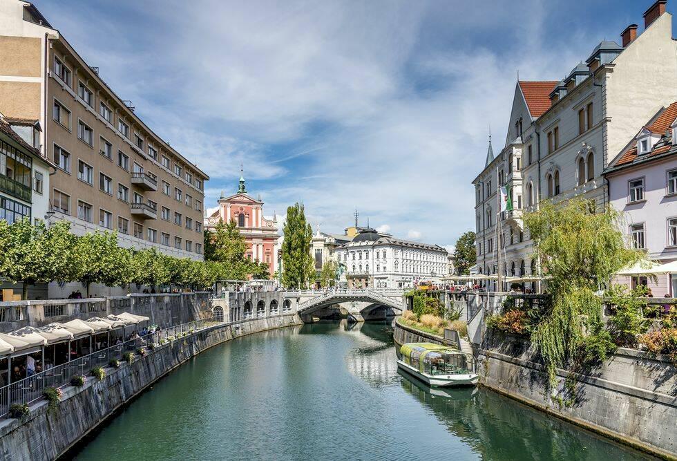 Därför borde din nästa resa gå till Slovenien
