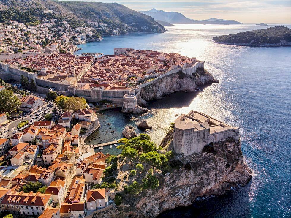 Testa ny kryssning i Kroatien – och få betalt