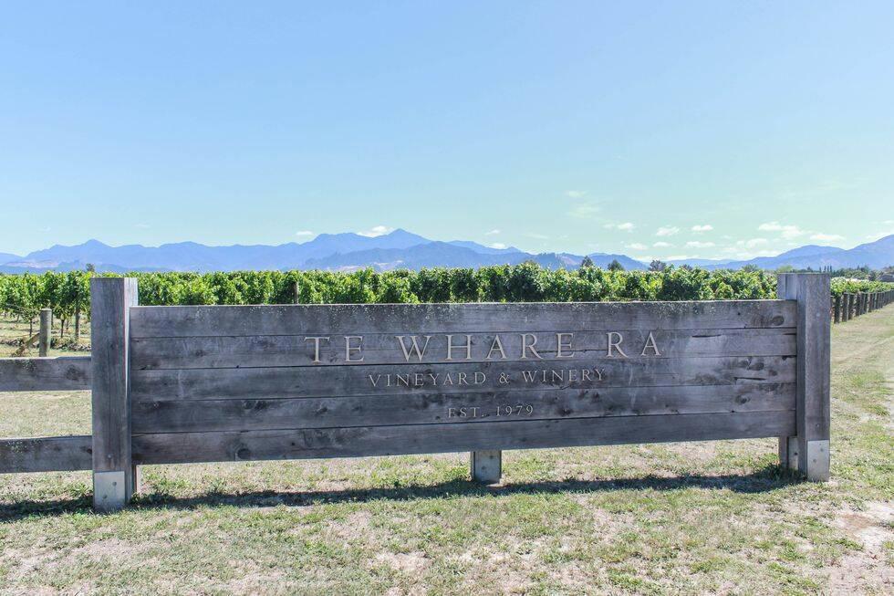 Vinguide: De bästa ekogårdarna att upptäcka i Nya Zeeland