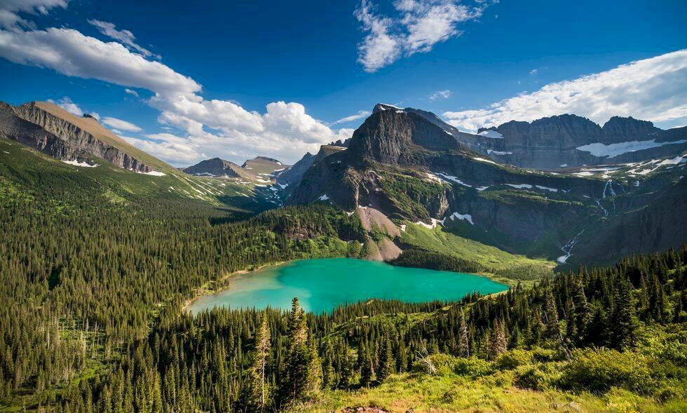 10 galet vackra platser i USA du måste uppleva