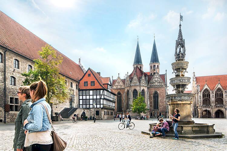 Guide till norra Tyskland – nio städer du inte får missa