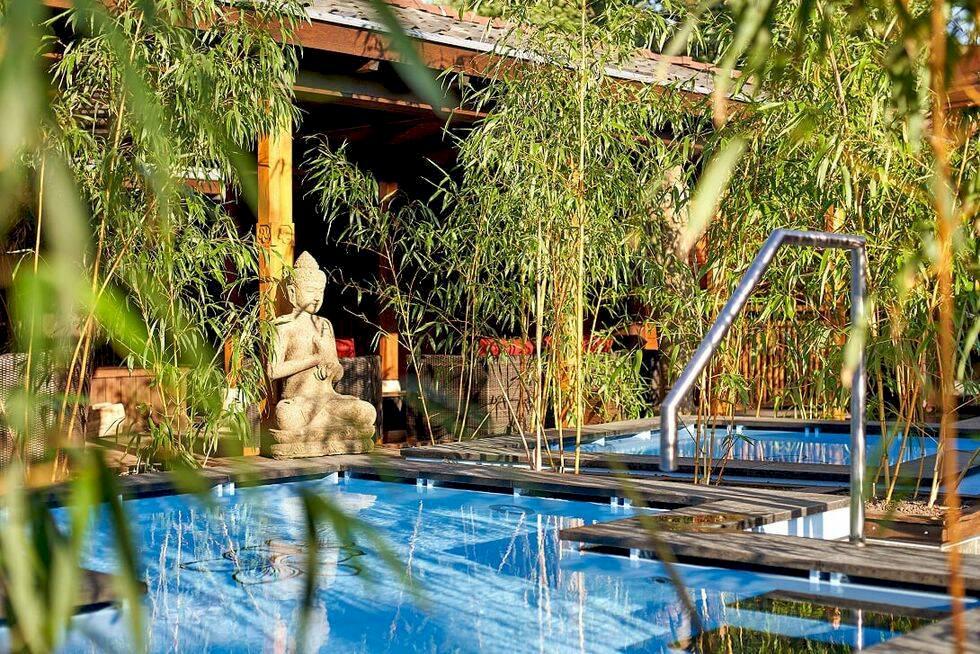 Berlins bästa spa – lyxigt, billigt och 20 000 kvadratmeter ren njutning