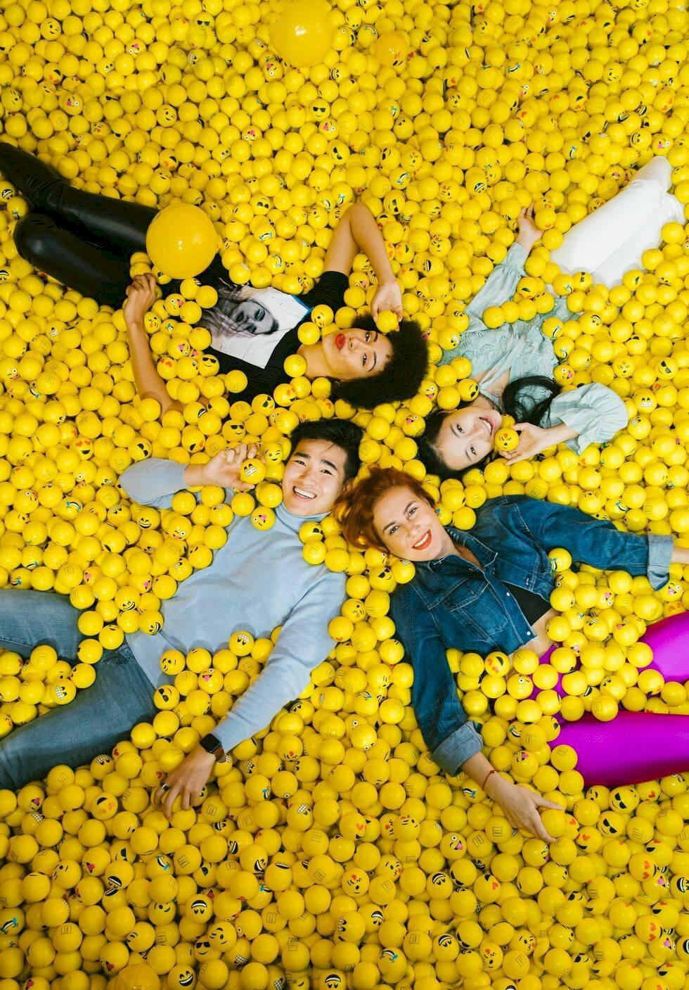 Selfie-museum öppnar i Las Vegas