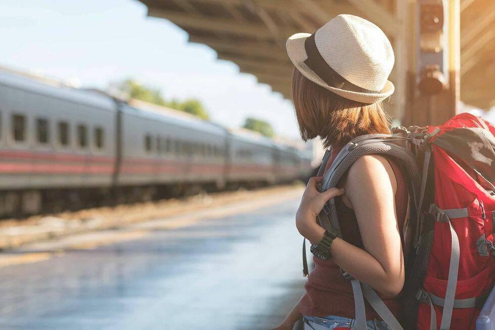 Tågresedagen 6 december: Bli inspirerad inför nästa tågsemester