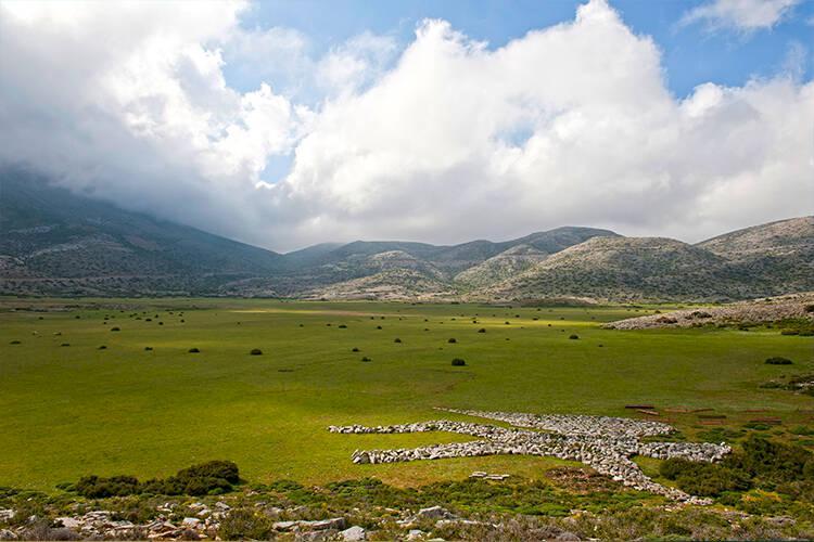 Upptäck det natursköna Grekland: 4 geoparker att besöka