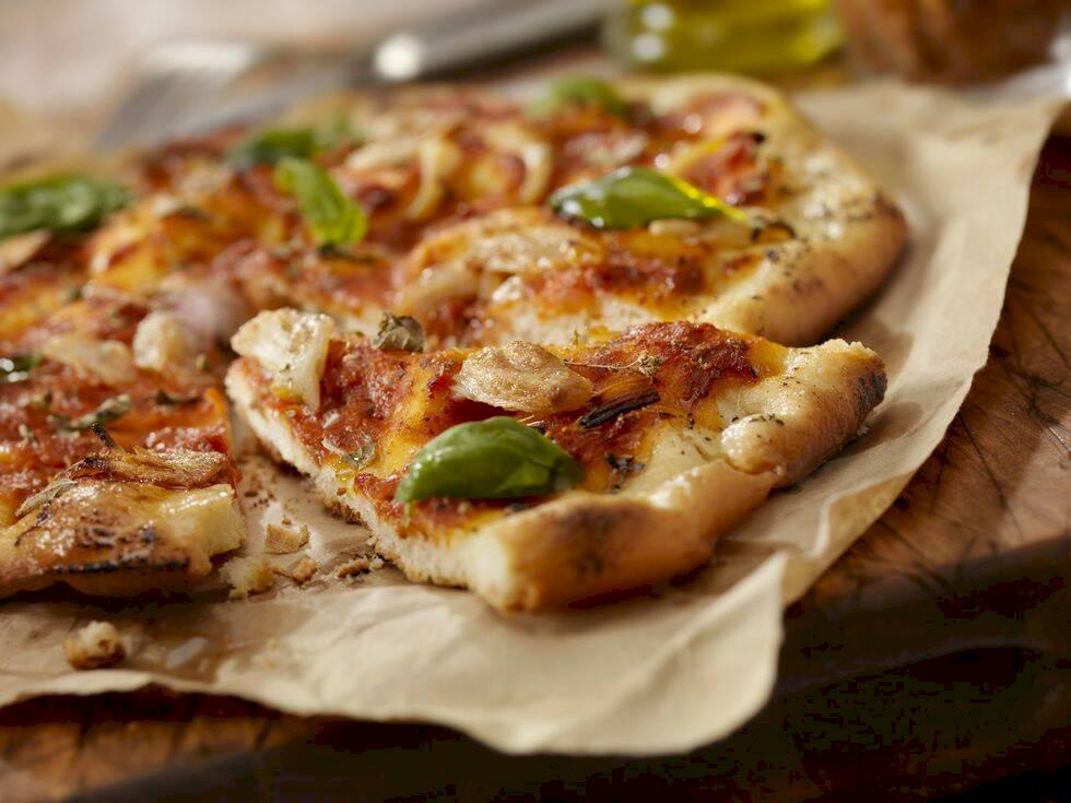 Upplev det italienska köket – lokalt och genuint
