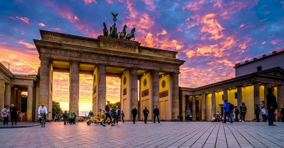 10 bästa weekendstäderna i Europa – enligt Condé Nast Traveler