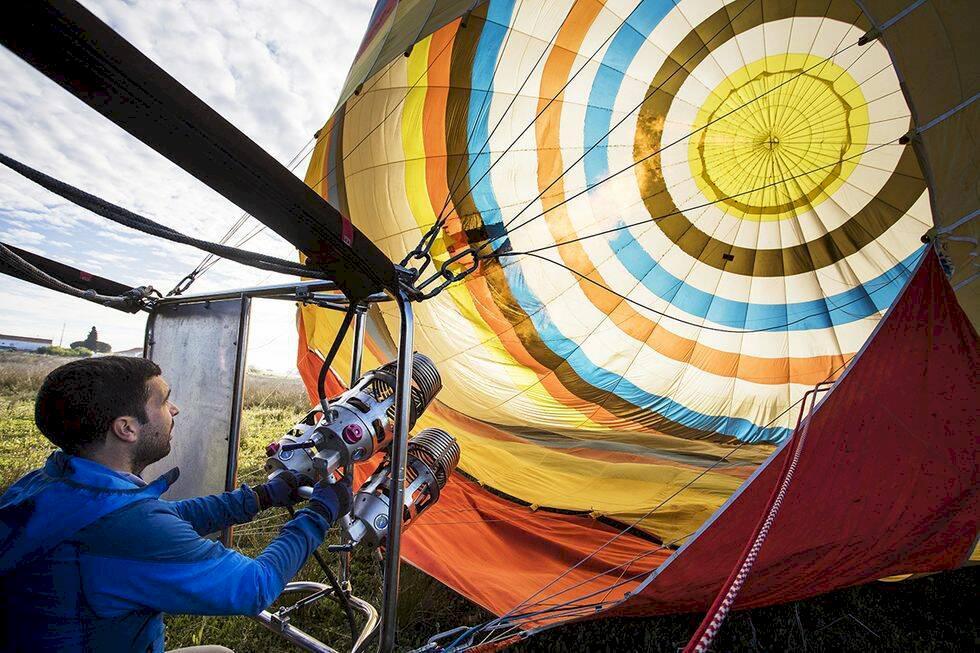 Guide till Alentejo – surfa, vandra och flyg luftballong